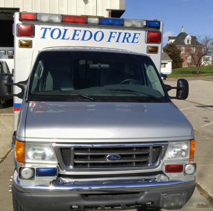 2015 Medix Ford Transit Type Ii Ambulance: Ambulance Sales - Used Ambulances
