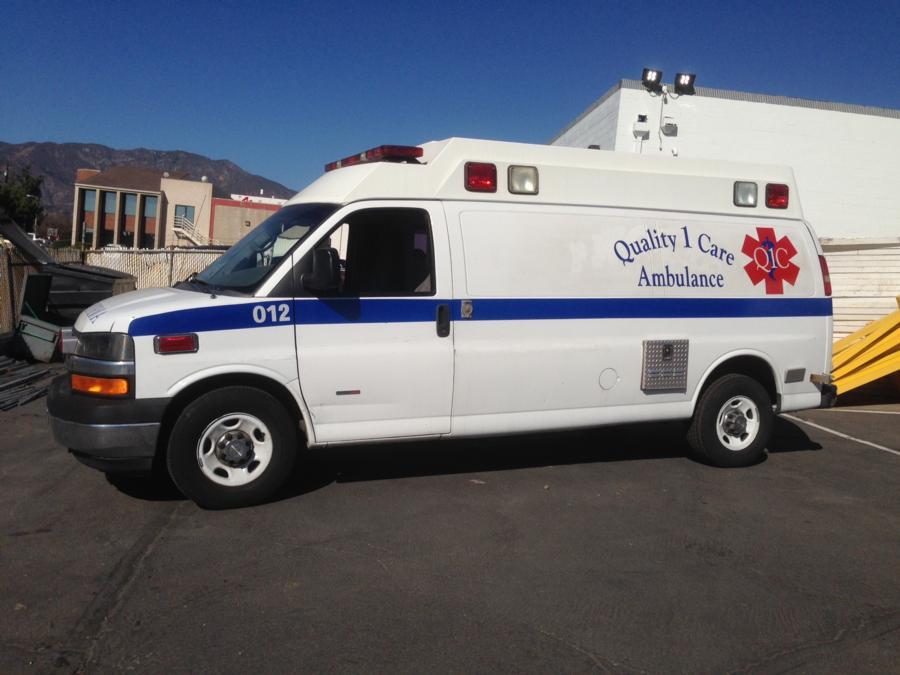 AmbulanceTrader.com   Ambulance Sales - Used Ambulances ...