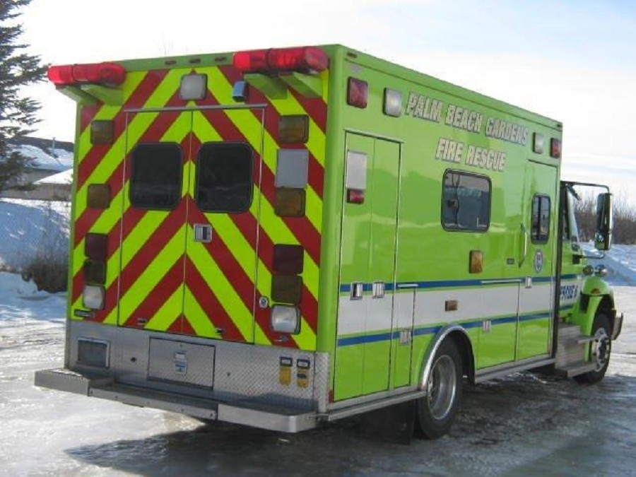 Ambulancetrader Com Ambulance Sales Used Ambulances