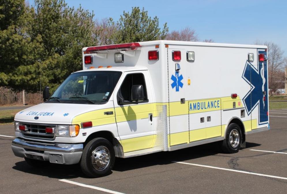 1999 Life Line 2 ambulancetrader com ambulance sales used ambulances ems mccoy miller ambulance wiring diagram at aneh.co