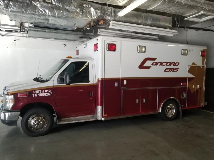 Diagram Of A Ambulancerhsportingpenistoneorguk: Osage Ambulance Wiring Diagram At Gmaili.net