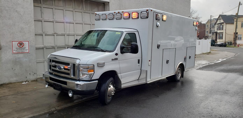AmbulanceTrader com | Ambulance Sales - Used Ambulances - EMS