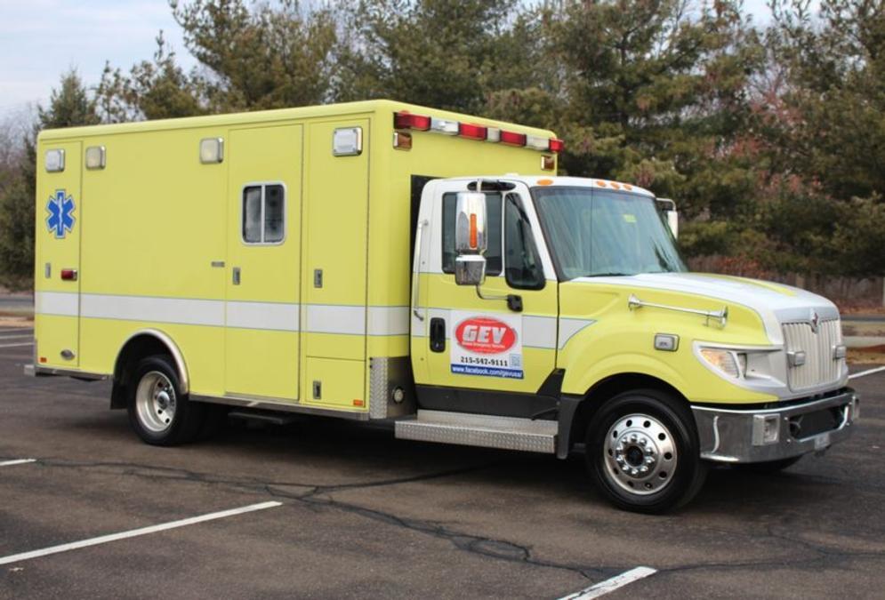 Ambulance For Sale >> Ambulancetrader Com Ambulance Sales Used Ambulances Ems