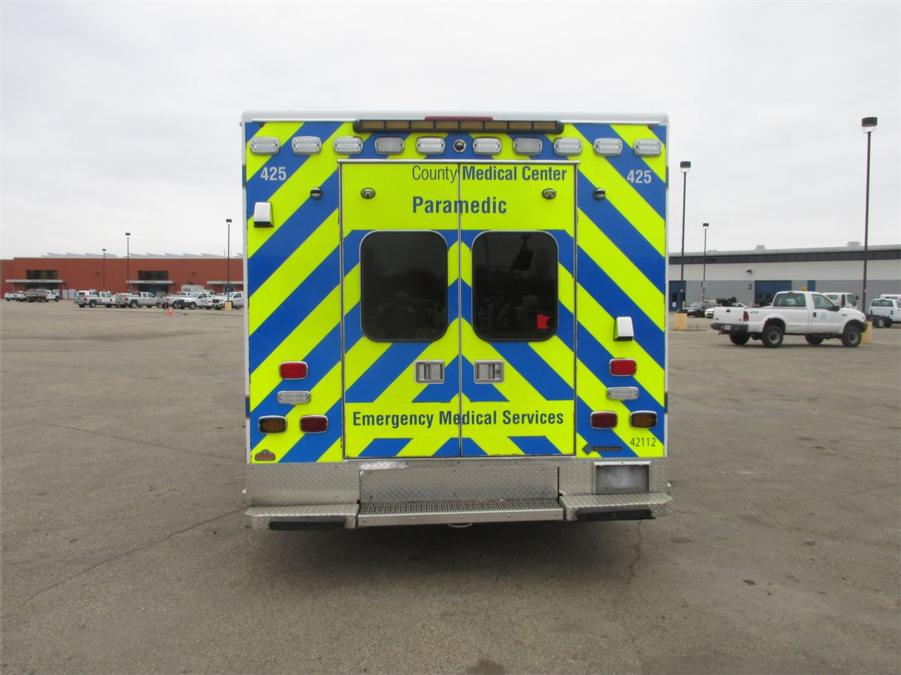 modifying kitchen cabinets ambulancetrader ambulance sales used ambulances 4242