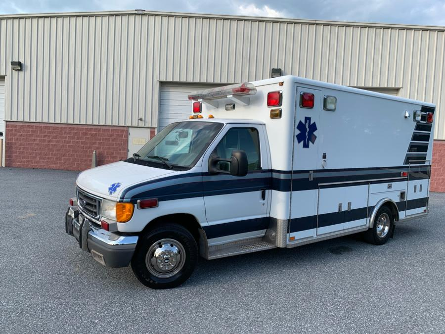 Ambulancetrader Ambulance Sales Used Ambulances Ems Rhambulancetrader: Osage Ambulance Wiring Diagram At Gmaili.net