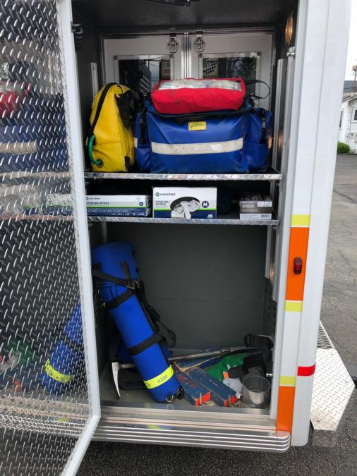AmbulanceTrader com | Ambulance Sales - Used Ambulances