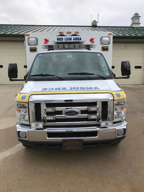 AmbulanceTradercom Ambulance Sales Used Ambulances EMS - Nearest ford dealership